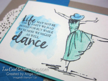 Beautiful You Watercolor Dance - pacific 2
