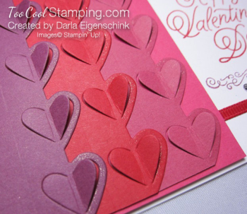 Sending Love Valentine's Ombré 3