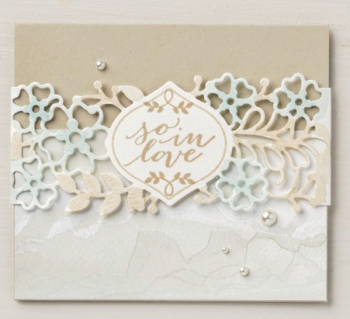 So In Love small card