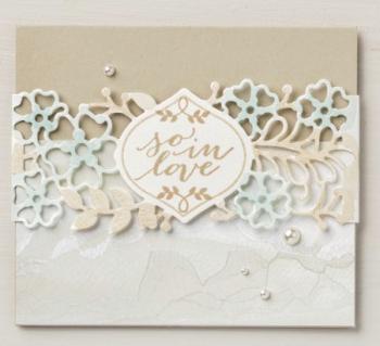 So In Love small card