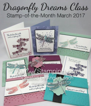Dragonfly Dreams Class banner