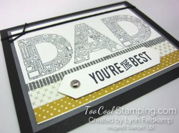 Urban District Best DAD 2 - Lynn Feldkamp