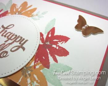 Avant garden copper birthday - watermelon 3