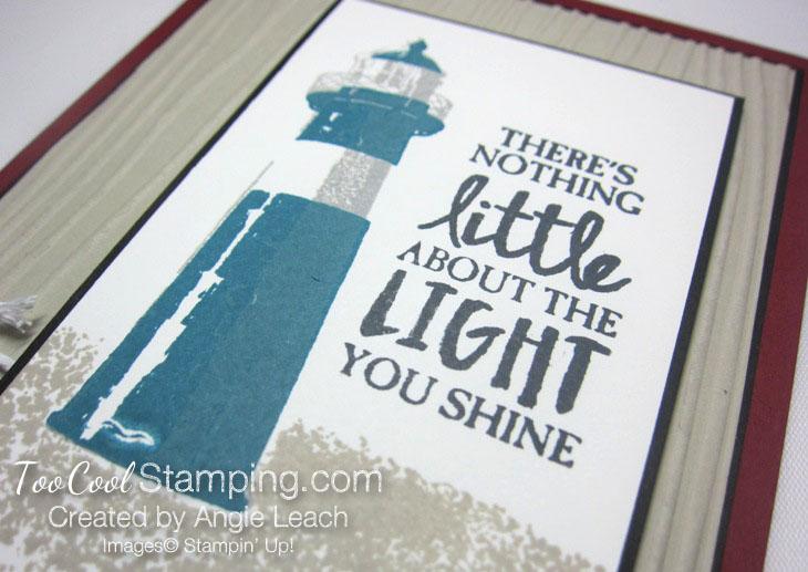 High Tide Light You Shine - cherry 3