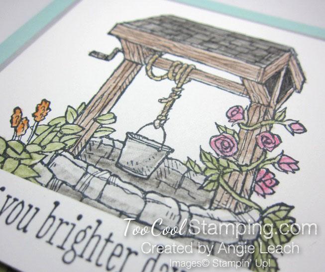 Bright wishes petal burst - brighter days 4