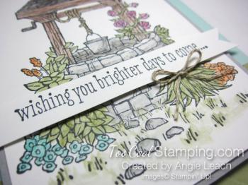 Bright wishes petal burst - brighter days 3