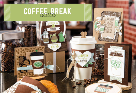 Coffee break suite CM101002B