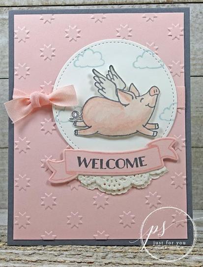 This Little Flying Piggy - Lori Mueller