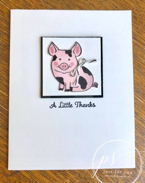 This Little Dirty Piggy - Laura Milligan