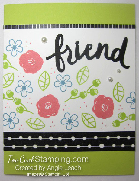 Lovely Happy Birthday Gorgeous Cards - lime