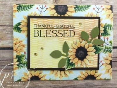 Thankful Grateful - Trayce Bauer