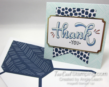 Color Me Happy Projects - thank you