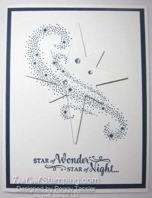 Peggy - star of wonder