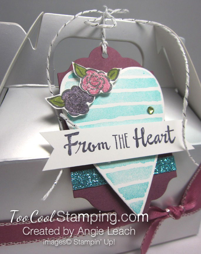 From the heart gable box 3
