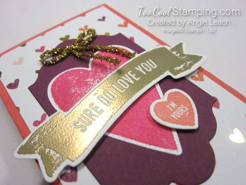 Sure do love you box - hearts 4