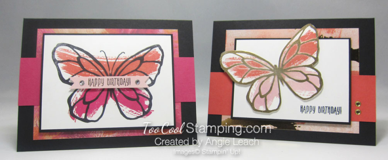 Beautiful Day Work of Art Butterfly - two cool