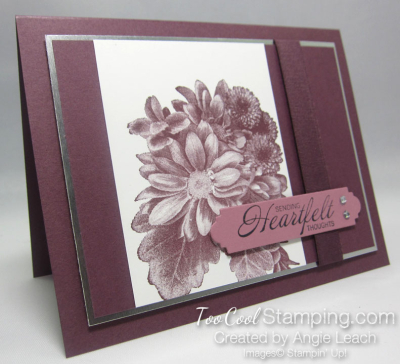 Heartfelt Blooms - fig and sugarplum