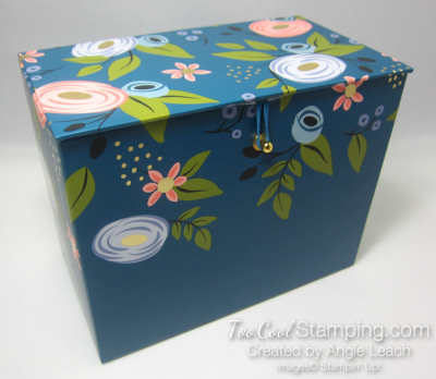 Perennial birthday box