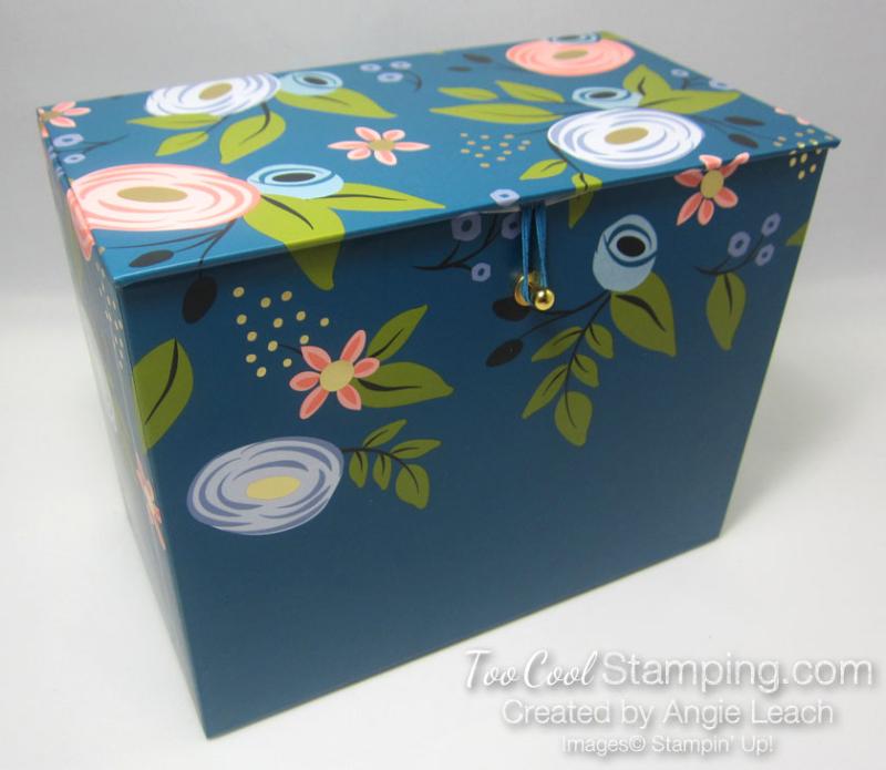 Perennial birthday box