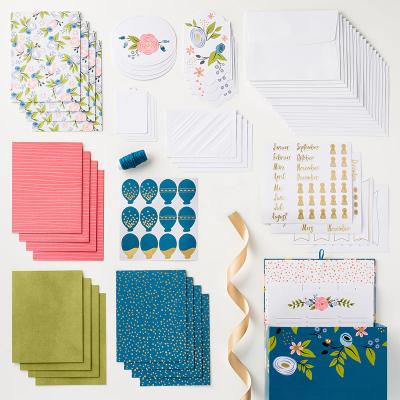 Perennial birthday kit contents 145579G