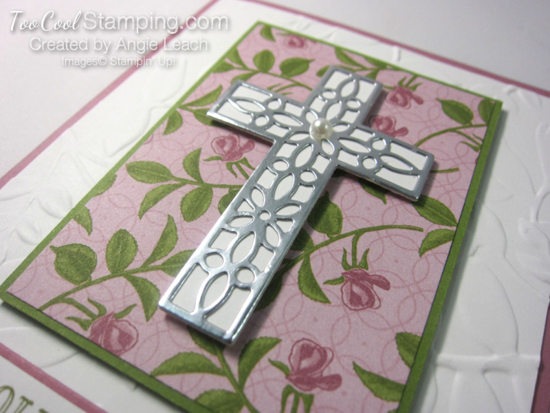 Hold on to hope petal garden - sugarplum 2