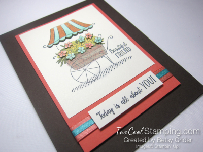 Betsy - friendships sweetest cart 2