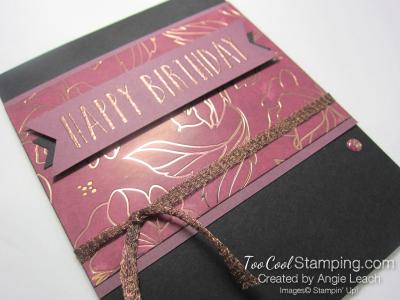 Springtime foils inked - fig 2