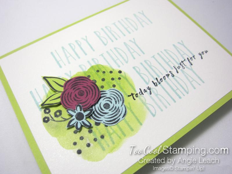 Perennial birthday happy birthday 2