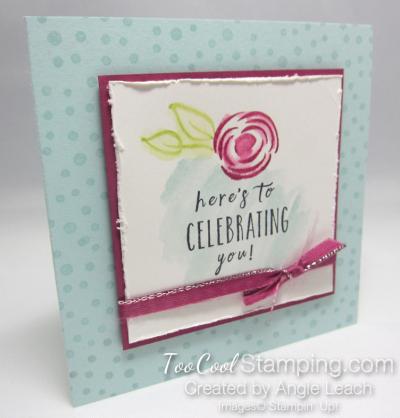 Perennial birthday celebrating you 2
