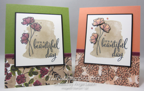 Share What You Love Beautiful Day - two cool