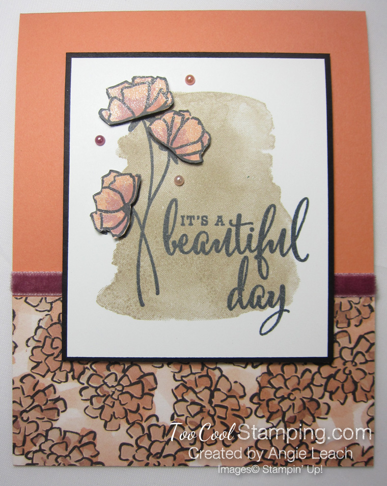 Share What You Love Beautiful Day - grapefruit