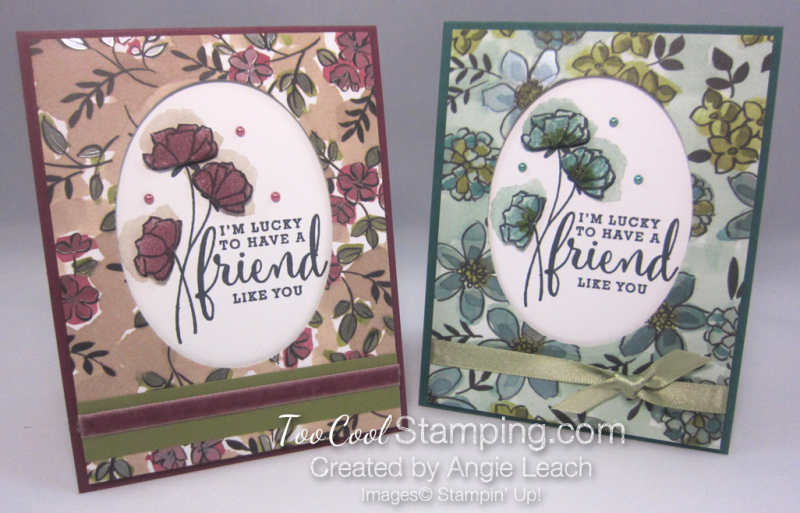 Friend Like You Recessed Window - two cool