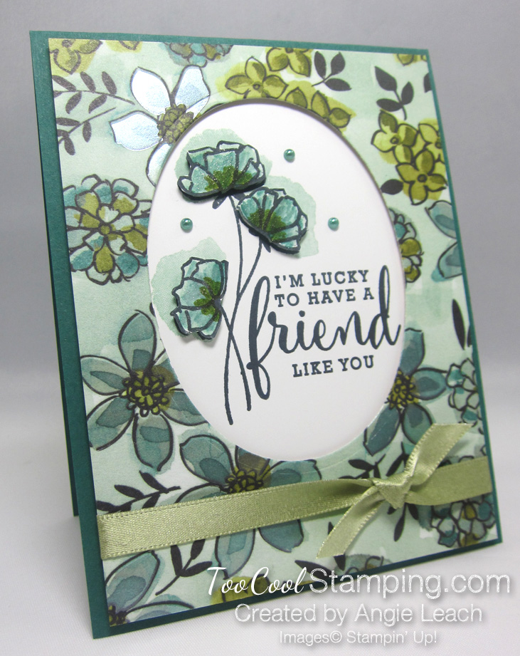 Friend Like You Recessed Window - tranquil