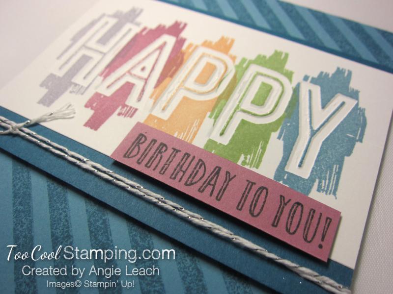 Happy Celebrations - marina 3
