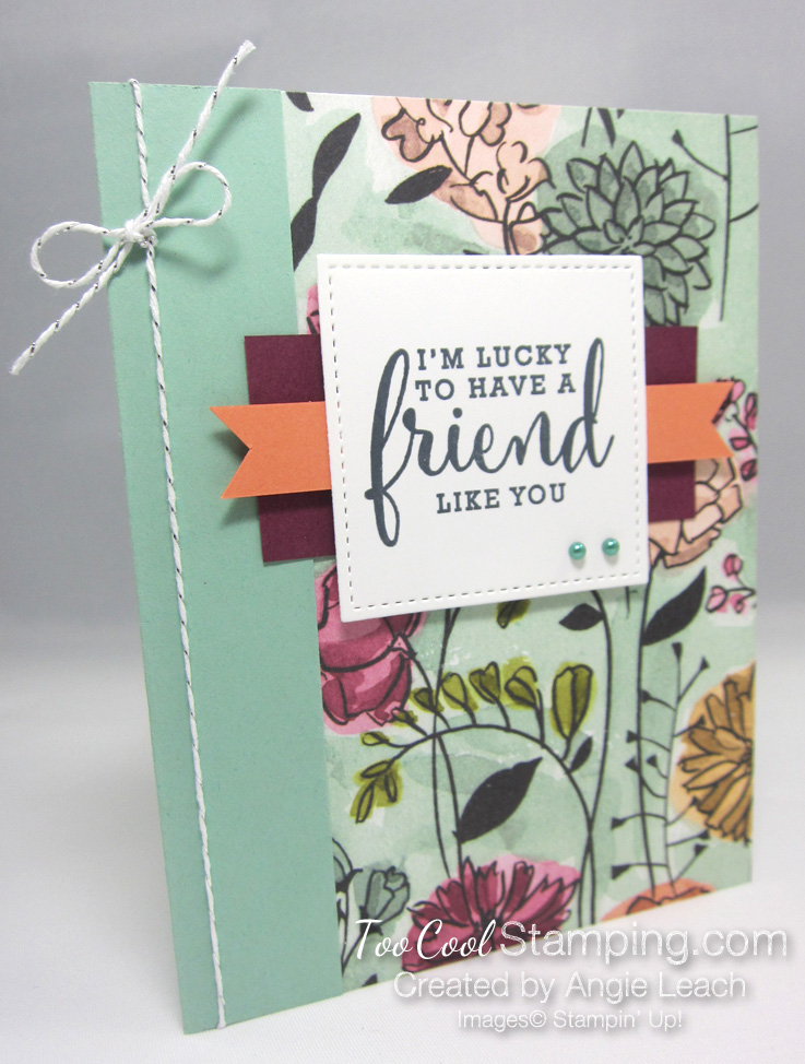 Share What You Love Friend Like You - mint 1