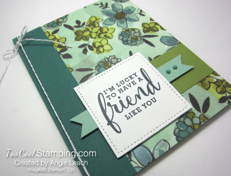 Share What You Love Friend Like You - tranquil tide 2