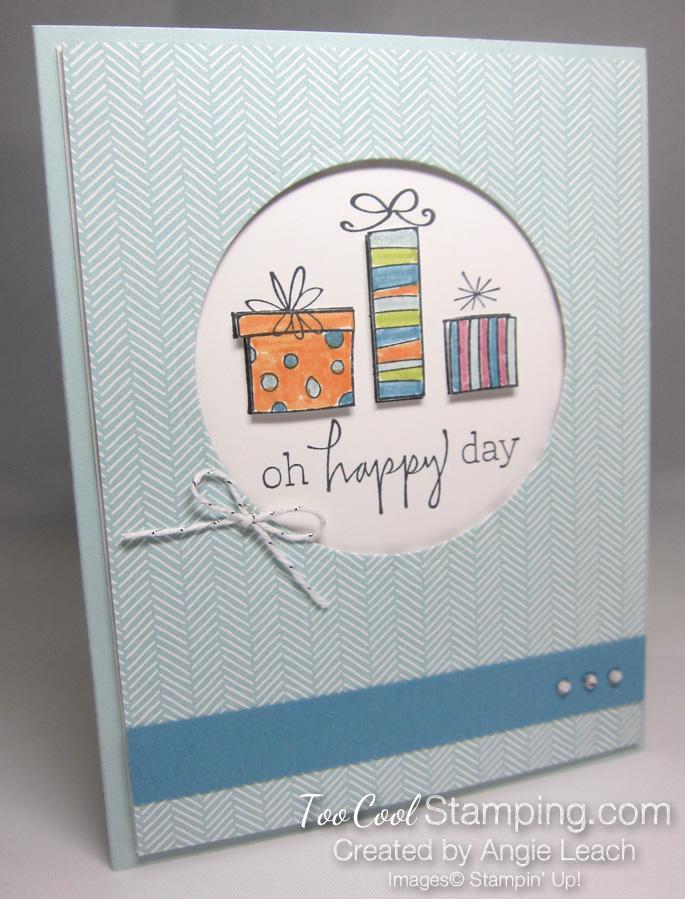 Happiest of Days - sky