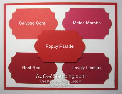 Returning - poppy parade