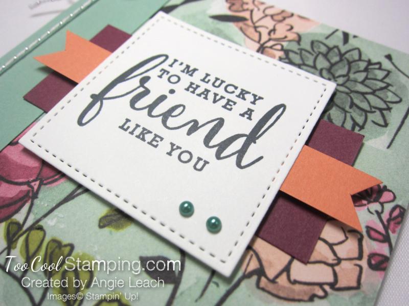 Share What You Love Friend Like You - mint 3