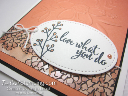 Share What You Love - Love What You Do grapefruit 4