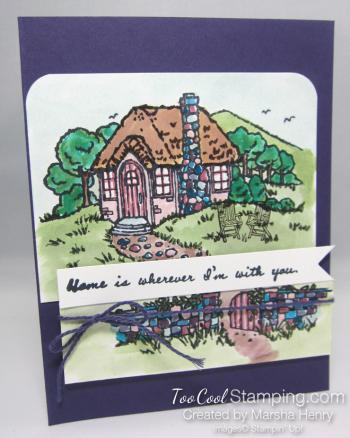 Cozy cottage - marsha henry