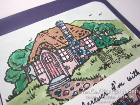 Cozy cottage - marsha henry 2