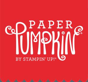 Paper Pumpkin 2018 logo