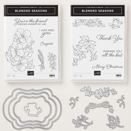 Blended seasons bundle 149894G