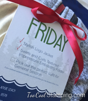 Pillow Gifts - tag