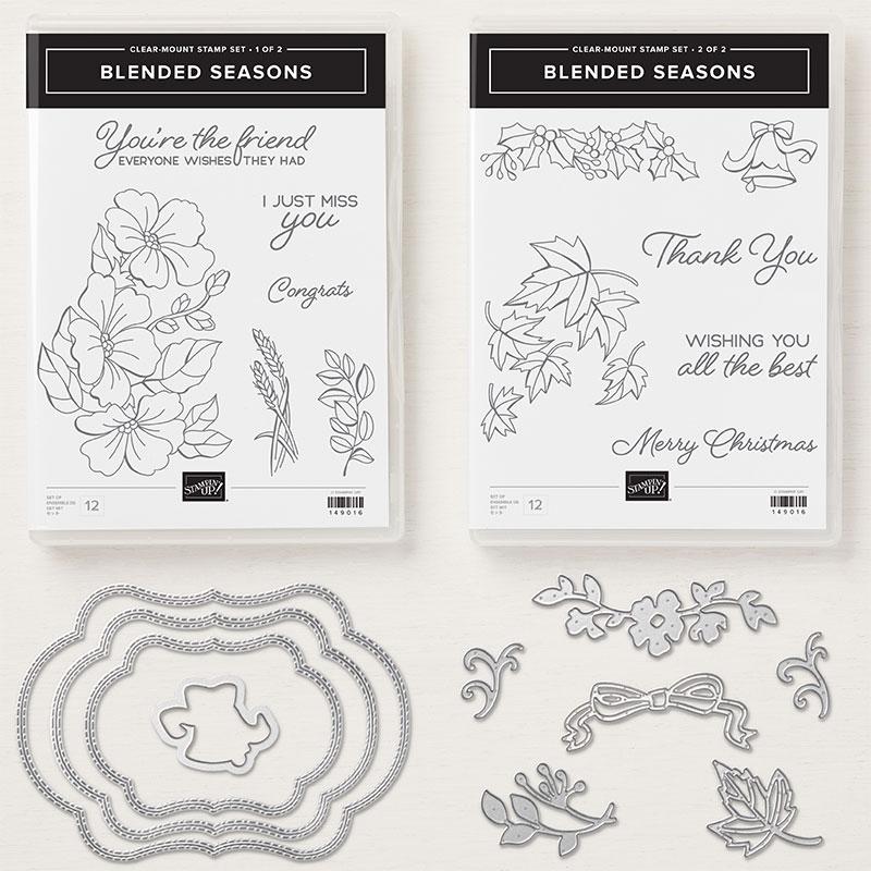 Blended seasons bundle 149894G