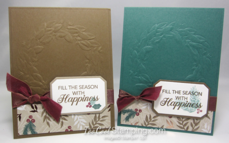 Fill the Season With Happiness - two cool