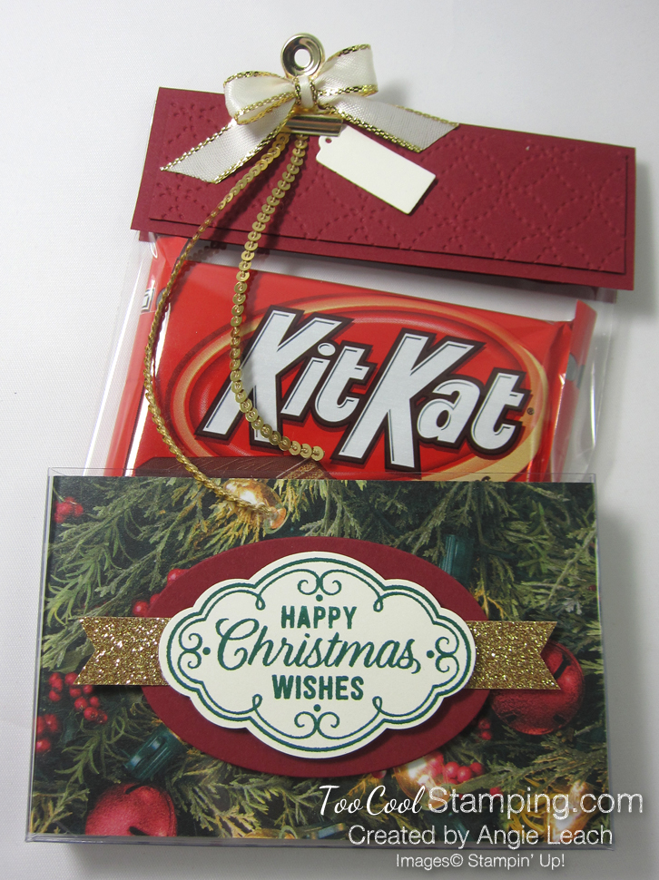 All is bright kit kat gc box 5