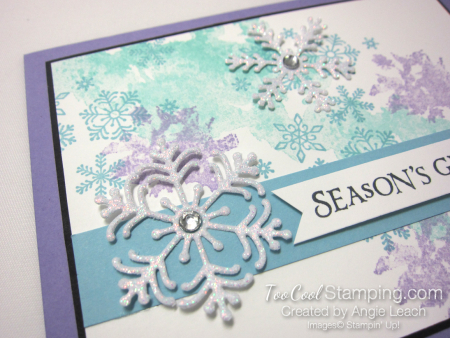Beautiful blizzard seasons greetings - heather 3