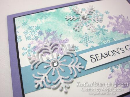 Beautiful blizzard seasons greetings - heather 3